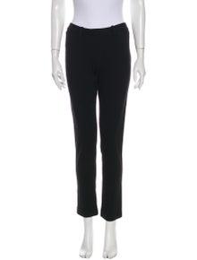Diane von Furstenberg GENOVA BIS Straight Leg Pants