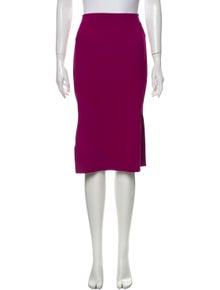 Diane von Furstenberg Knee-Length Skirt