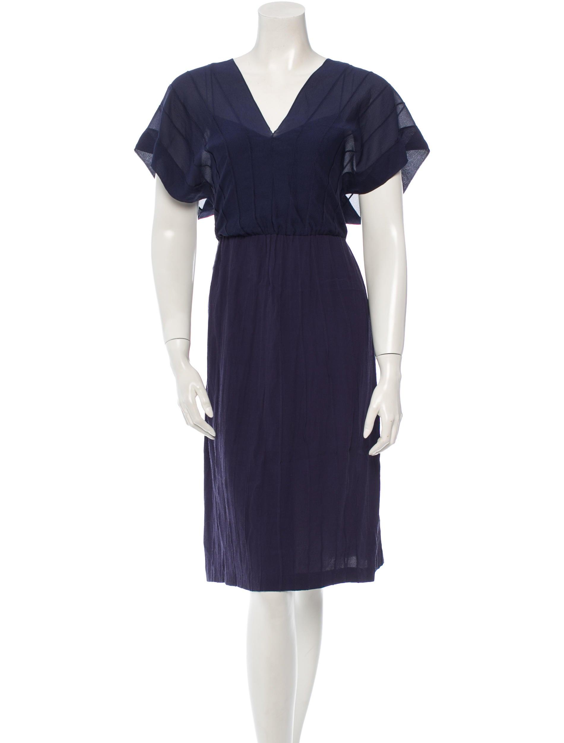 Diane von furstenberg dress clothing wdi40879 the for Diane von furstenberg shirt