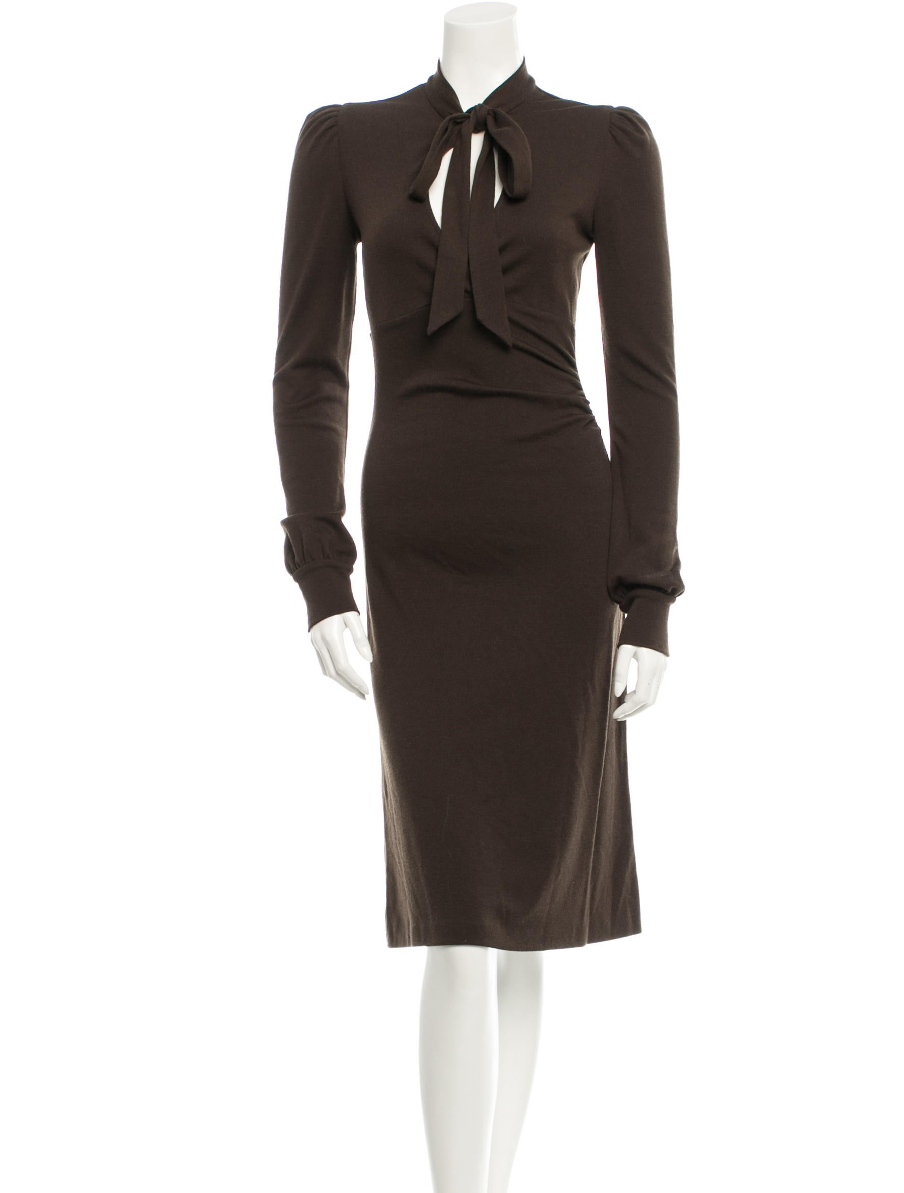 Diane Von Furstenberg Dress Clothing Wdi41549 The