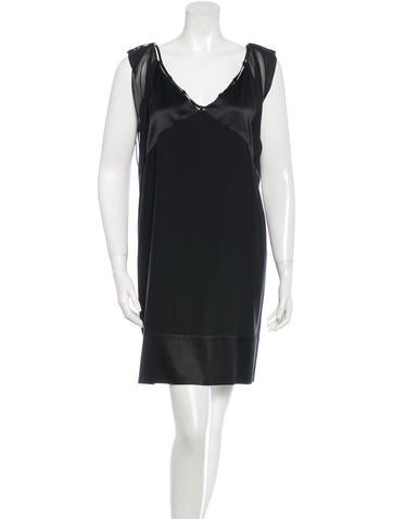 Diane von Furstenberg Fuego Silk Dress