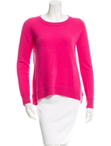 Diane von Furstenberg Cashmere Kingston Sweater None
