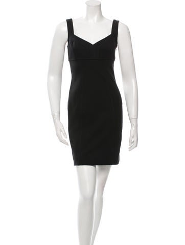 Diane von Furstenberg Heron Sleeveless Dress