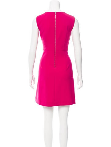 Mini Halle Dress