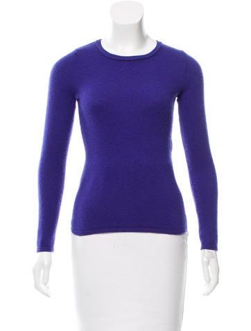 Diane von Furstenberg Jolanta Cashmere Sweater None
