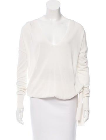 Diane von Furstenberg Oversize Nereus Sweater w/ Tags None