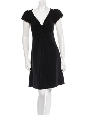 Diane von Furstenberg Dress None