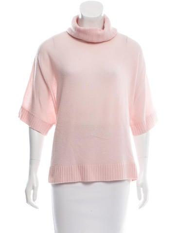 Diane von Furstenberg Jasswinder Cashmere Sweater None