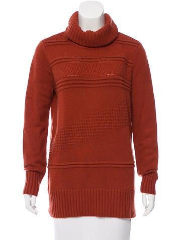 Diane von Furstenberg Talassa Wool Sweater None