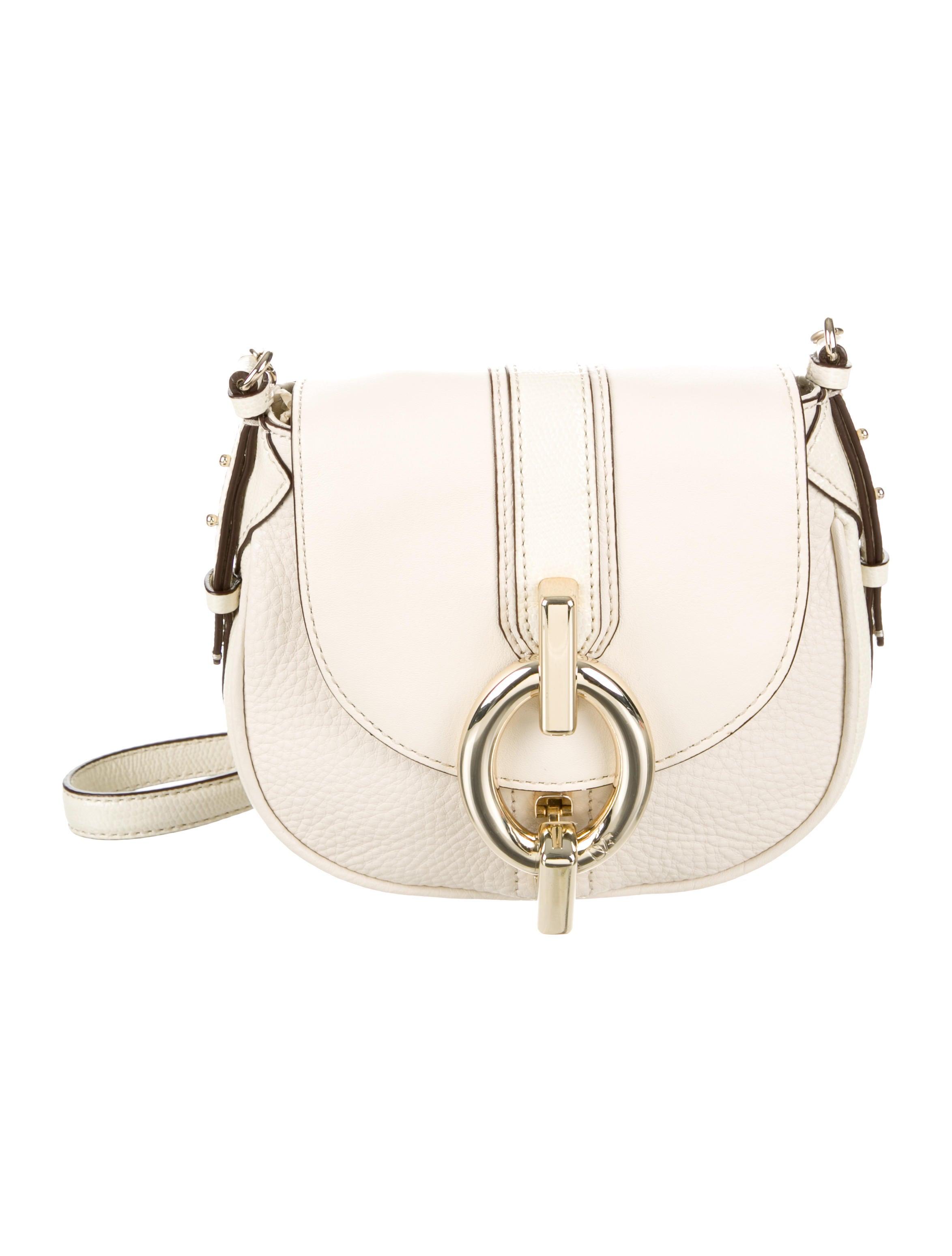 02c6fb7c4fc6 Diane von Furstenberg Sutra Mini Crossbody Bag - Handbags - WDI98475 ...
