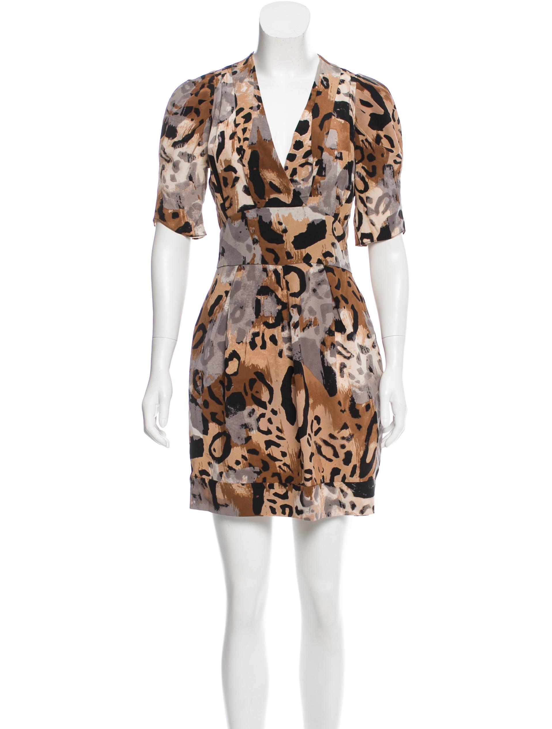 Diane von furstenberg diane von furstenberg sabine silk for Diane von furstenberg shirt