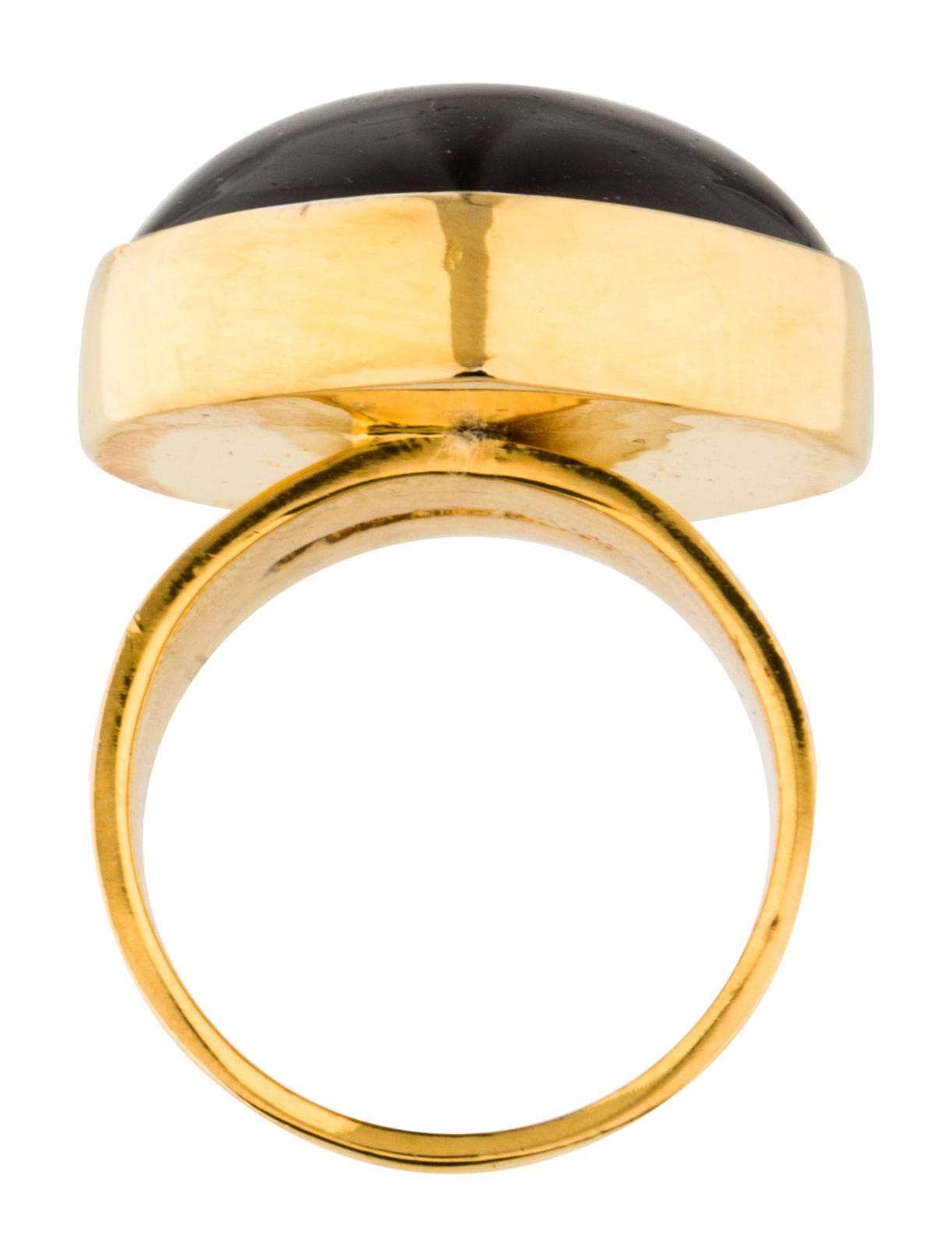 Dina Mackney Ring