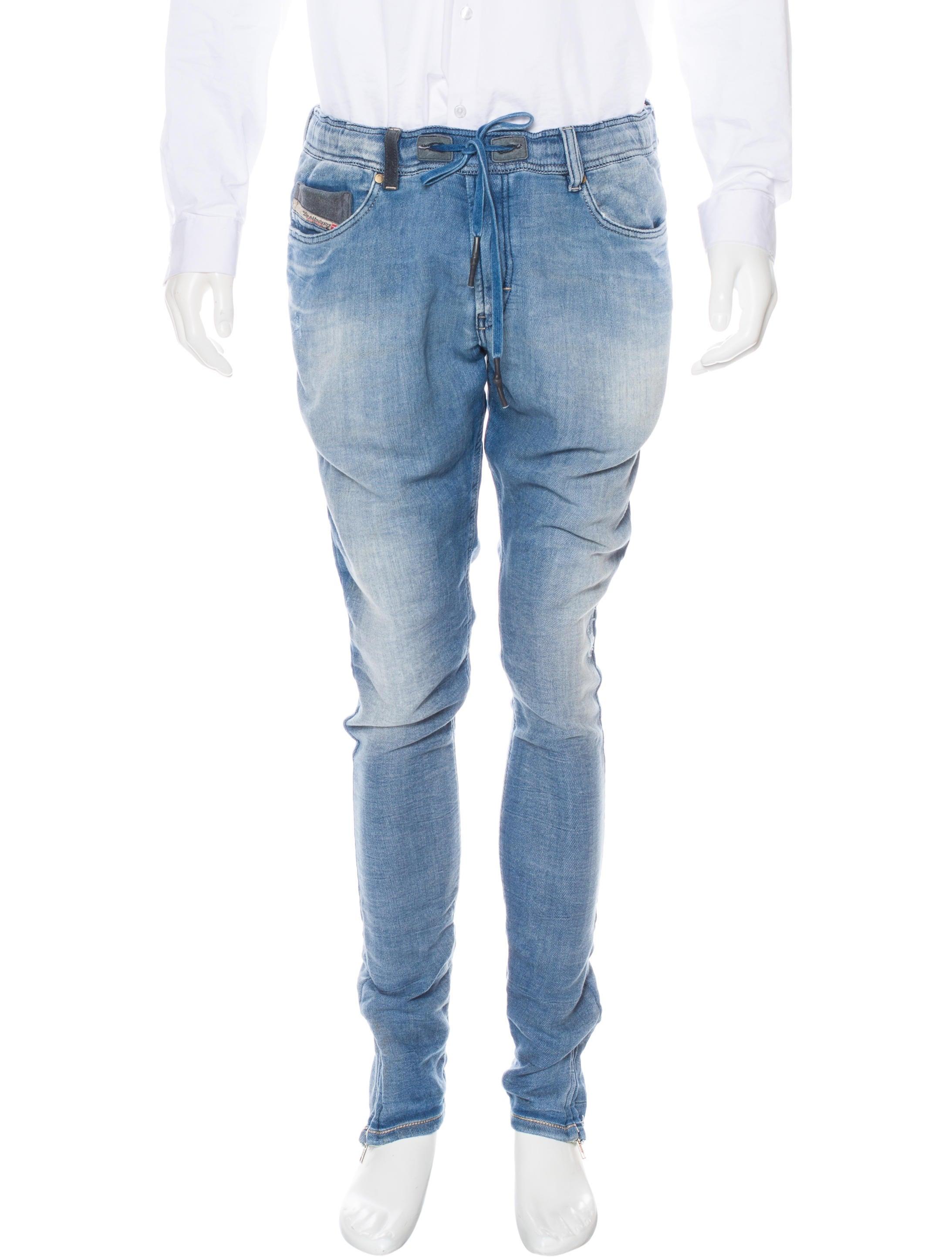 diesel tepphar jogg jeans clothing wdisl20060 the. Black Bedroom Furniture Sets. Home Design Ideas