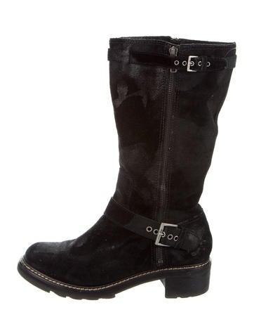 donald j pliner distressed suede boots shoes wdj20248