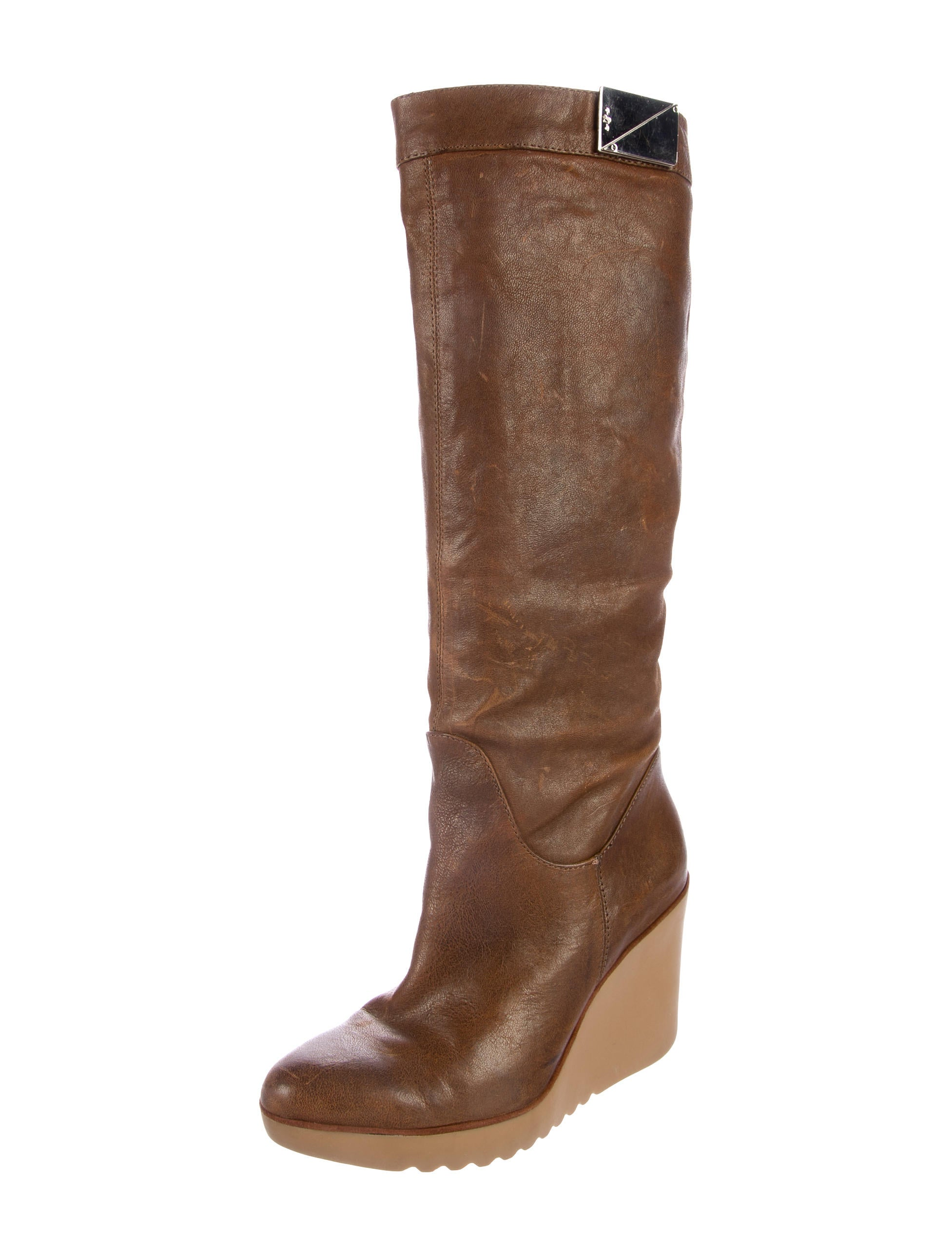 Wedge Heel Boots. Create a knockout wardrobe in wedge heel truexfilepv.cfe a new edge in tall wedge boots or reach subtle heights in wedge truexfilepv.cf wedges by .