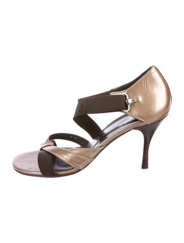 cheap sale official site Kate Spade New York Grammercy Ankle Strap Sandals free shipping find great sale for nice cheap online store Manchester S03yu