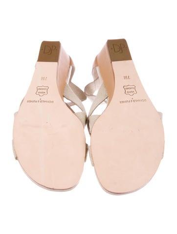 Didi Wedge Sandals w/ Tags