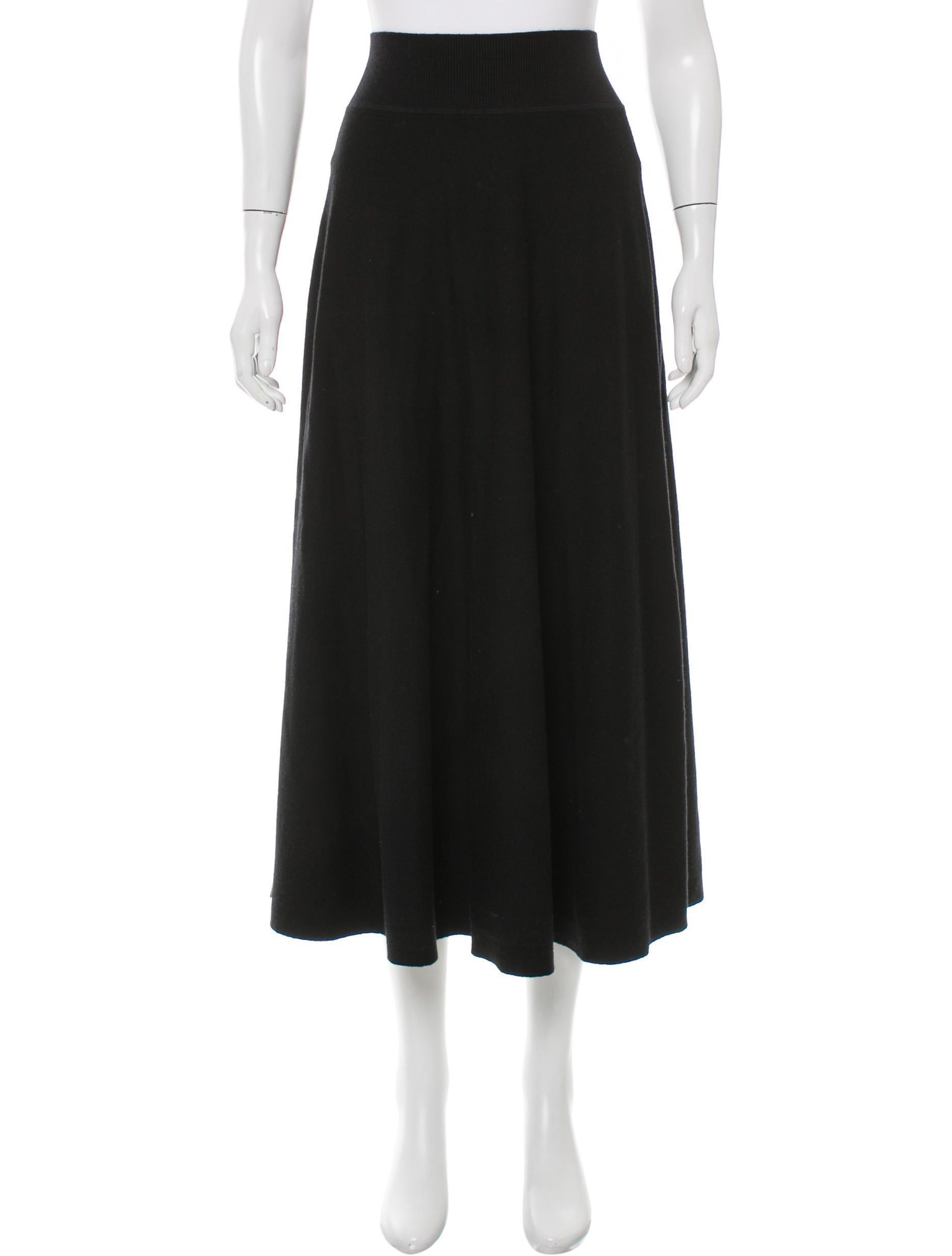 dkny wool blend midi skirt w tags clothing wdk20088