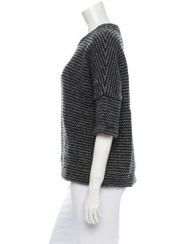 10 Crosby Derek Lam Sweater