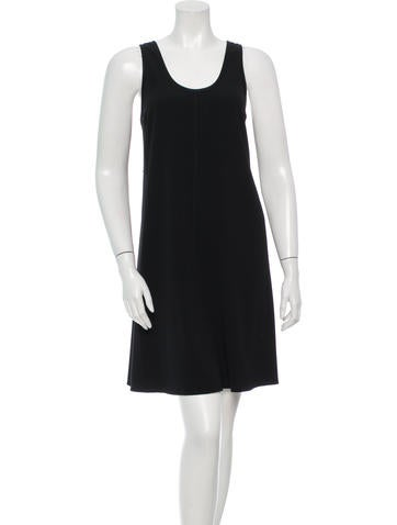 Derek Lam 10 Crosby Sleeveless Mini Dress