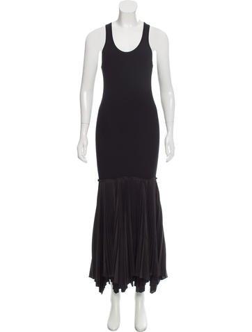 Derek Lam 10 Crosby Sleeveless Maxi Dress w/ Tags None