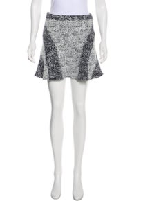 1504de078c Derek Lam 10 Crosby. A-Line Mini Skirt