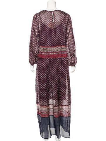 Willow Dining Room Dress