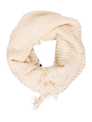 Donni Charm Bundle Knit Snood w/ Tags None