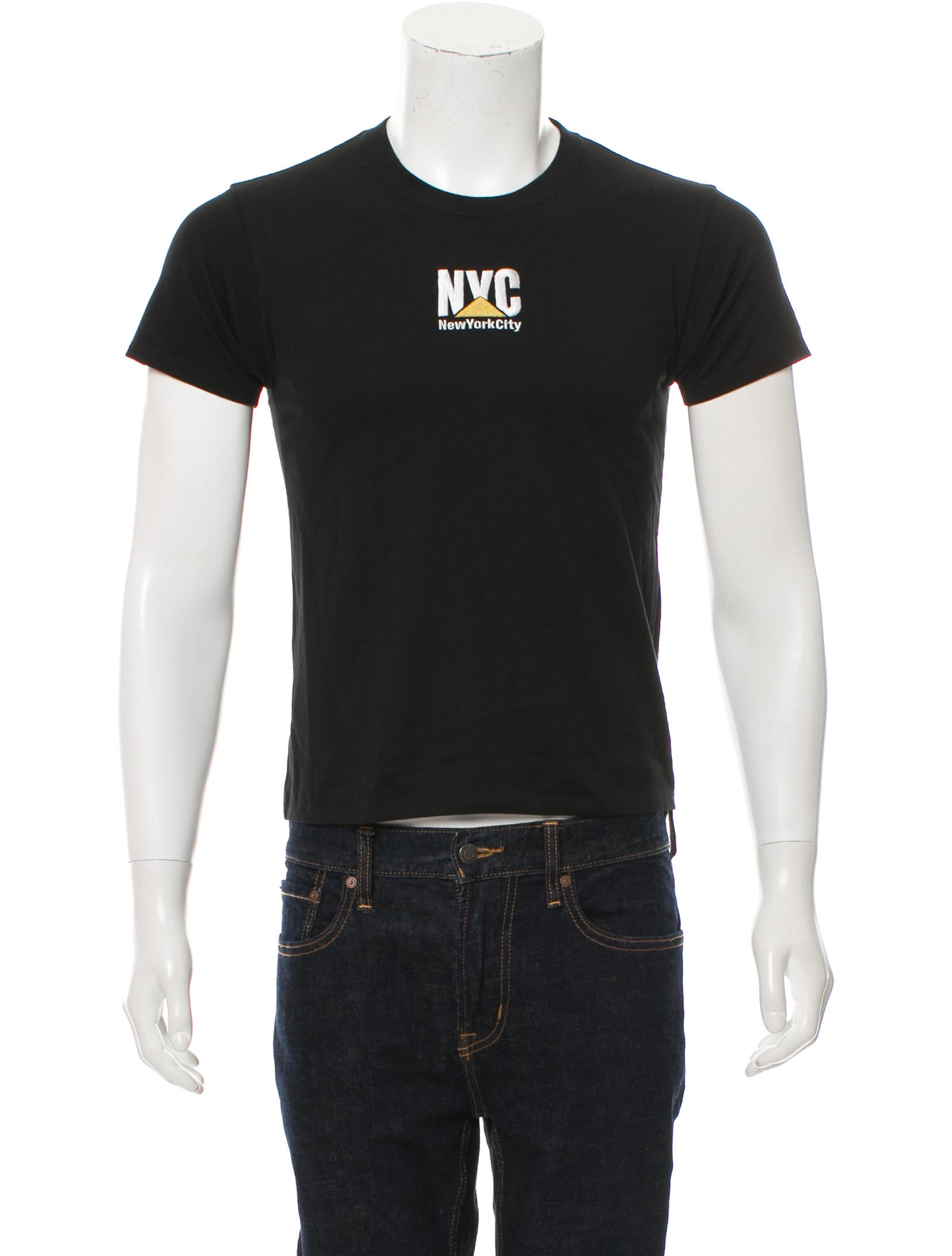 T Shirt Embroidery Nyc Cotswold Hire