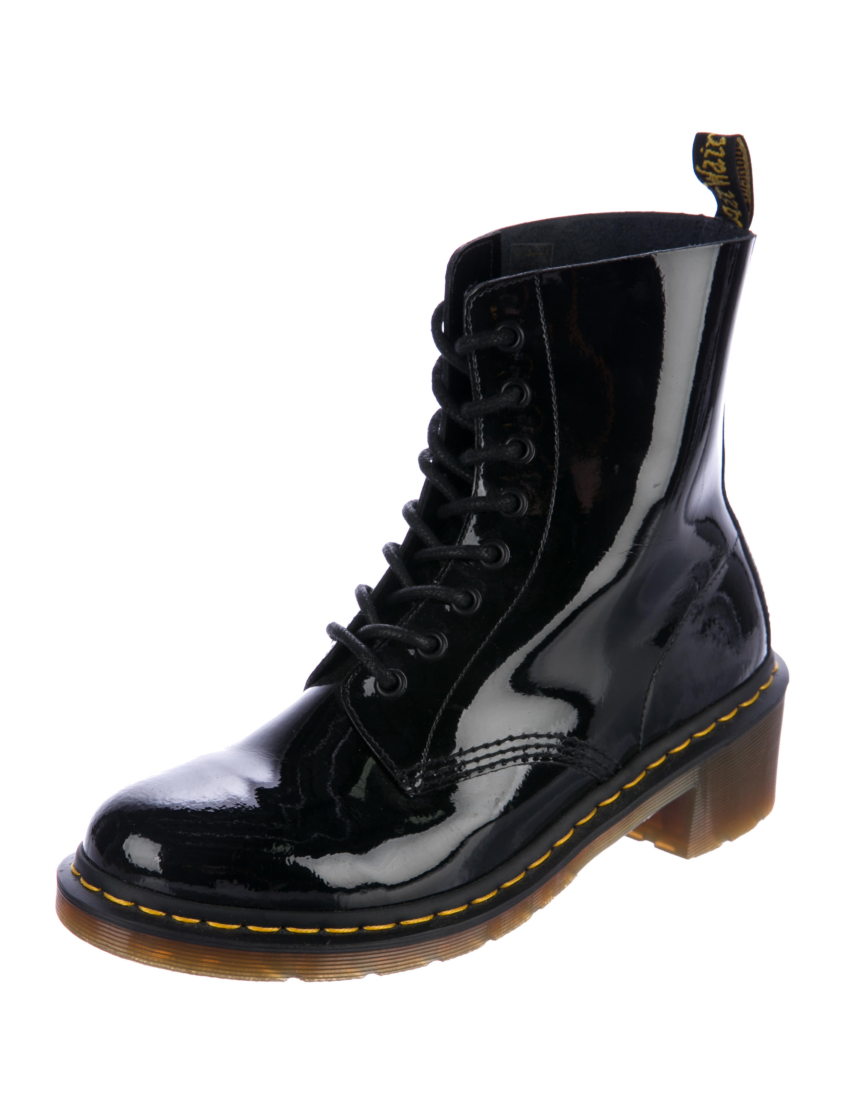 Patent leather shoes. Patent leather is a type of coated leather that has a high-gloss finish. The coating process was introduced to the United States and improved by inventor Seth Boyden, of Newark, New Jersey, in , with commercial manufacture beginning September 20,