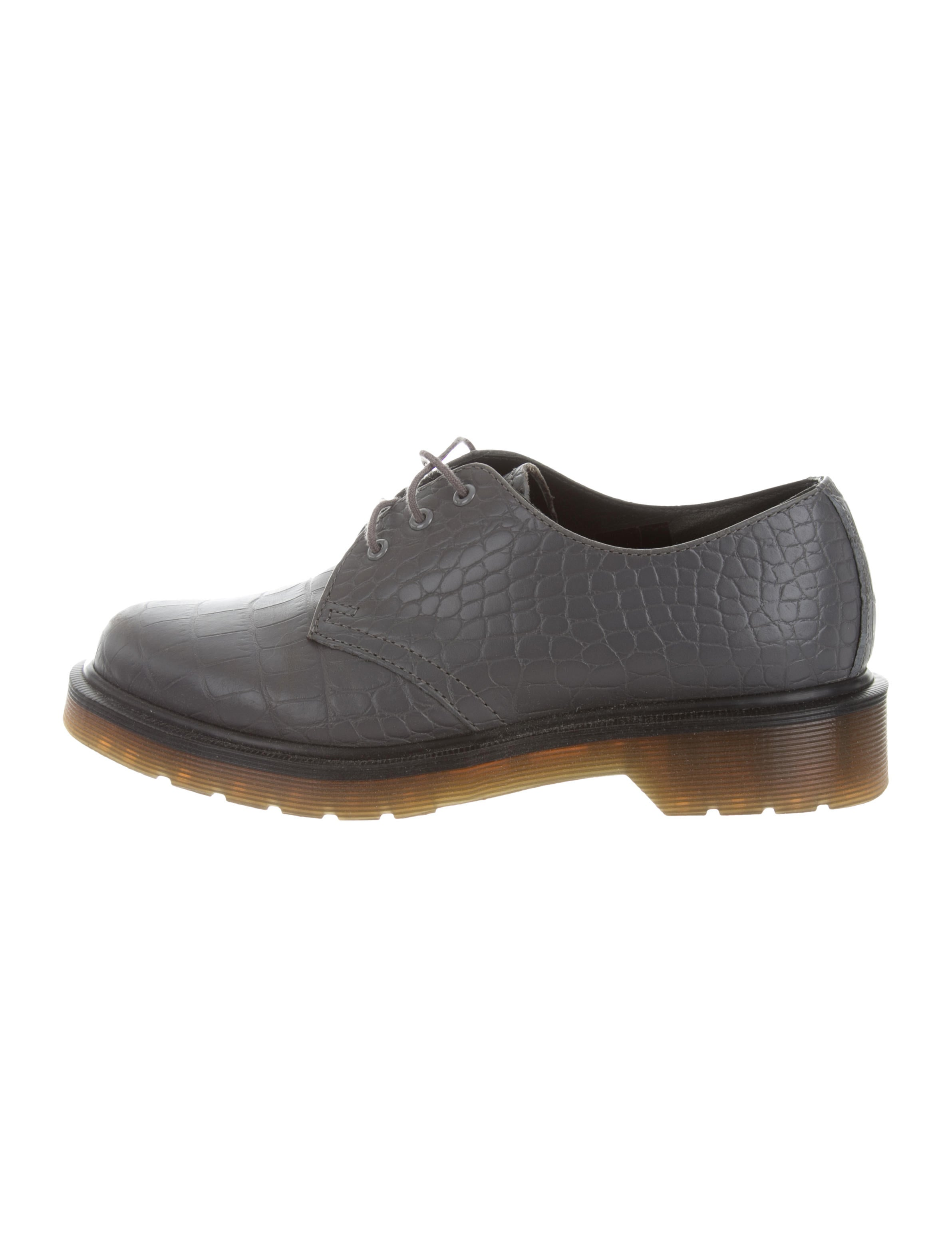 Dr. Martens Round-Toe Oxfords w/ Tags buy cheap online h4GkAFhh