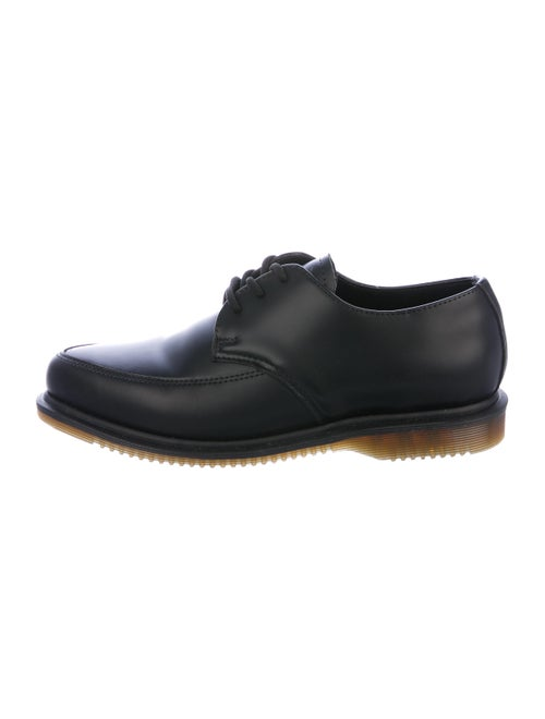 Dr. Martens Willis Derby Shoes black