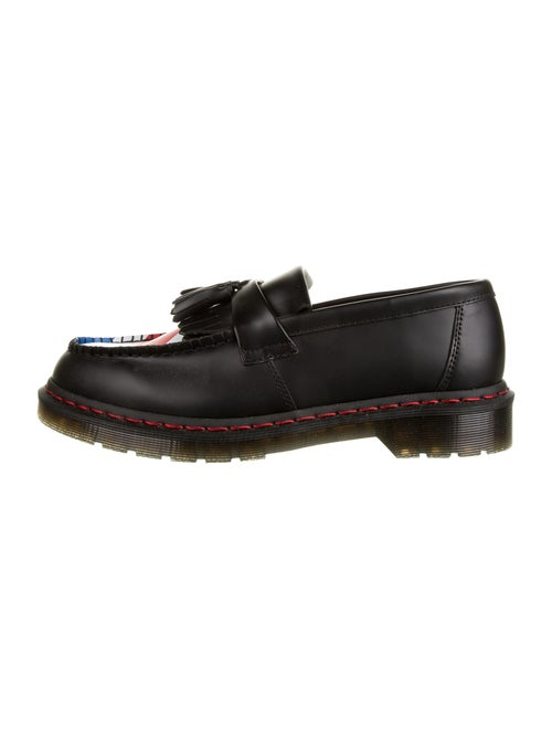 Dr. Martens The Who Adrian Leather Dress Loafers B