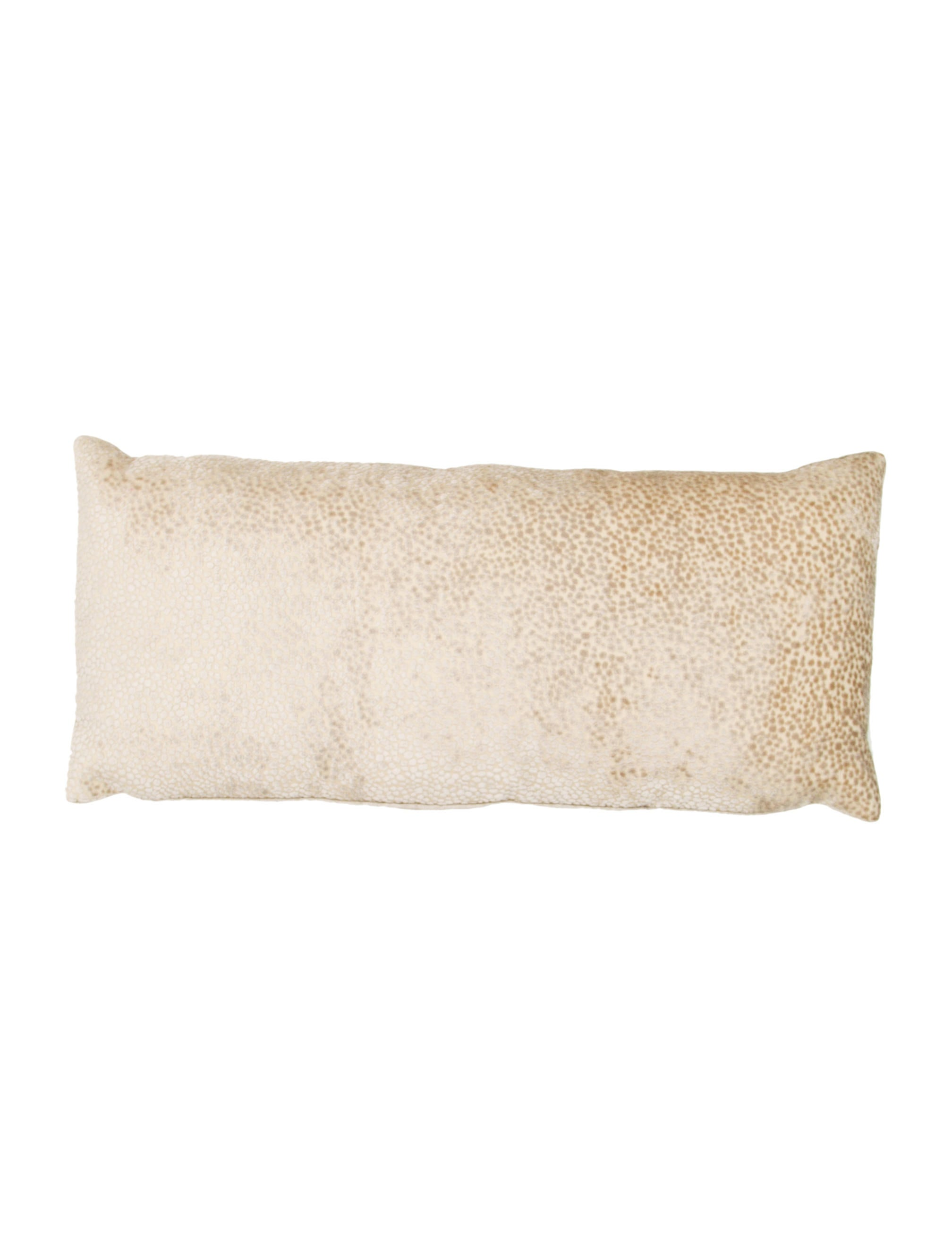 Dransfield & Ross Throw Pillow - Pillows And Throws - WDRNS20032 The RealReal
