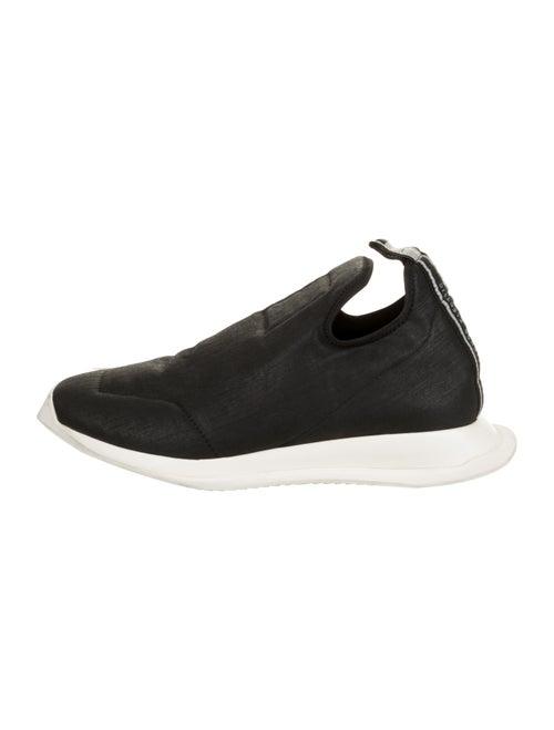 Rick Owens Drkshdw Athletic Sneakers Black