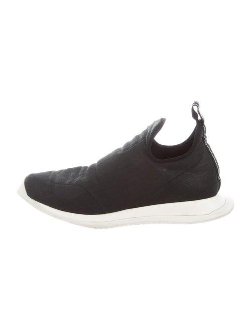 Rick Owens Drkshdw Sneakers Black