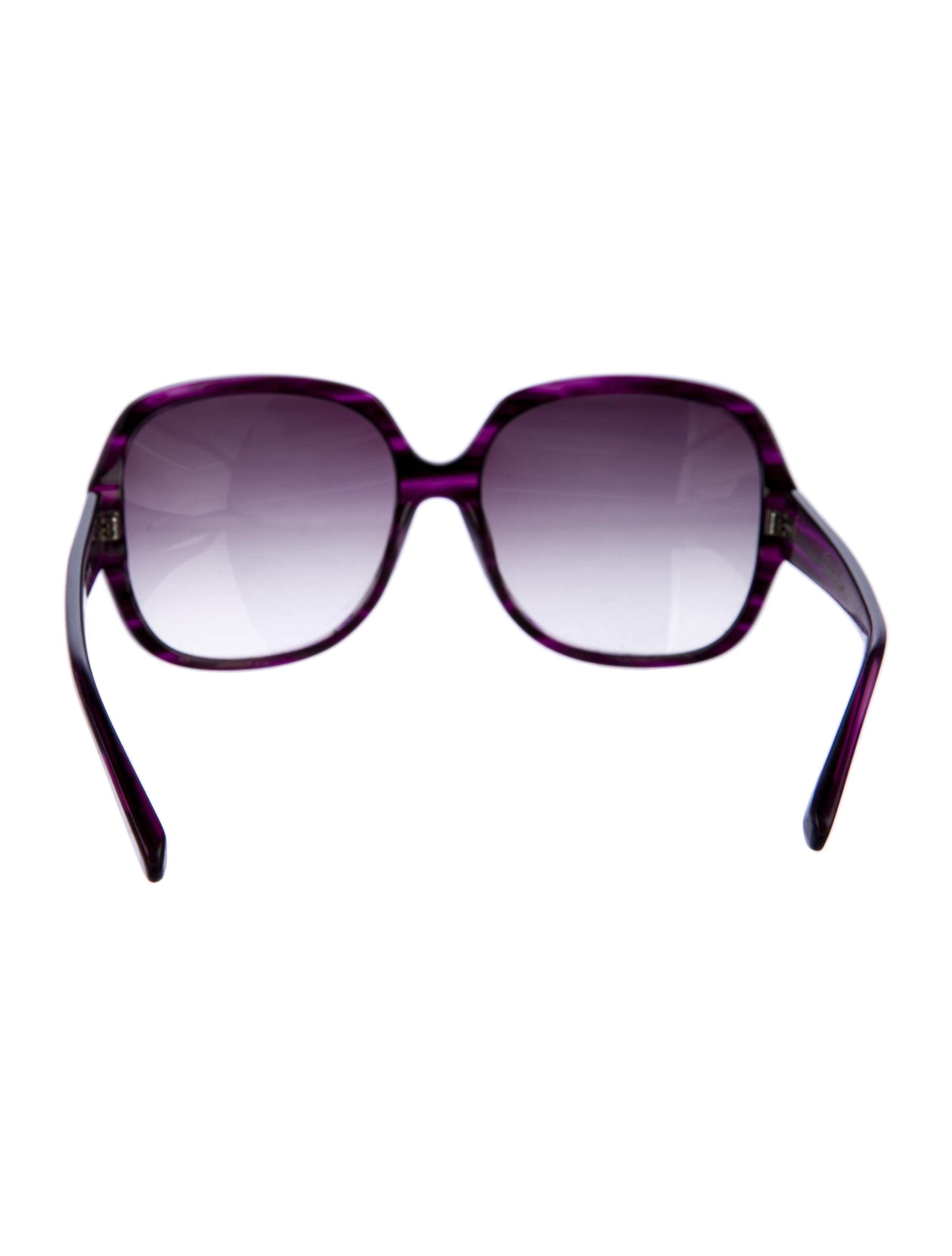 b4a5795b6117 Dita Supa-Dupa Oversize Sunglasses - Accessories - WDT20830