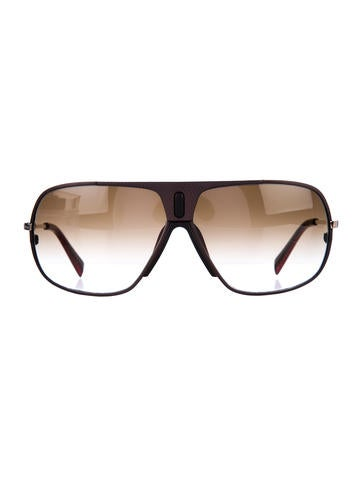 435f82f64b95 Dita 2008 Oversized Splendor Sunglasses - Accessories - WDT20834 ...