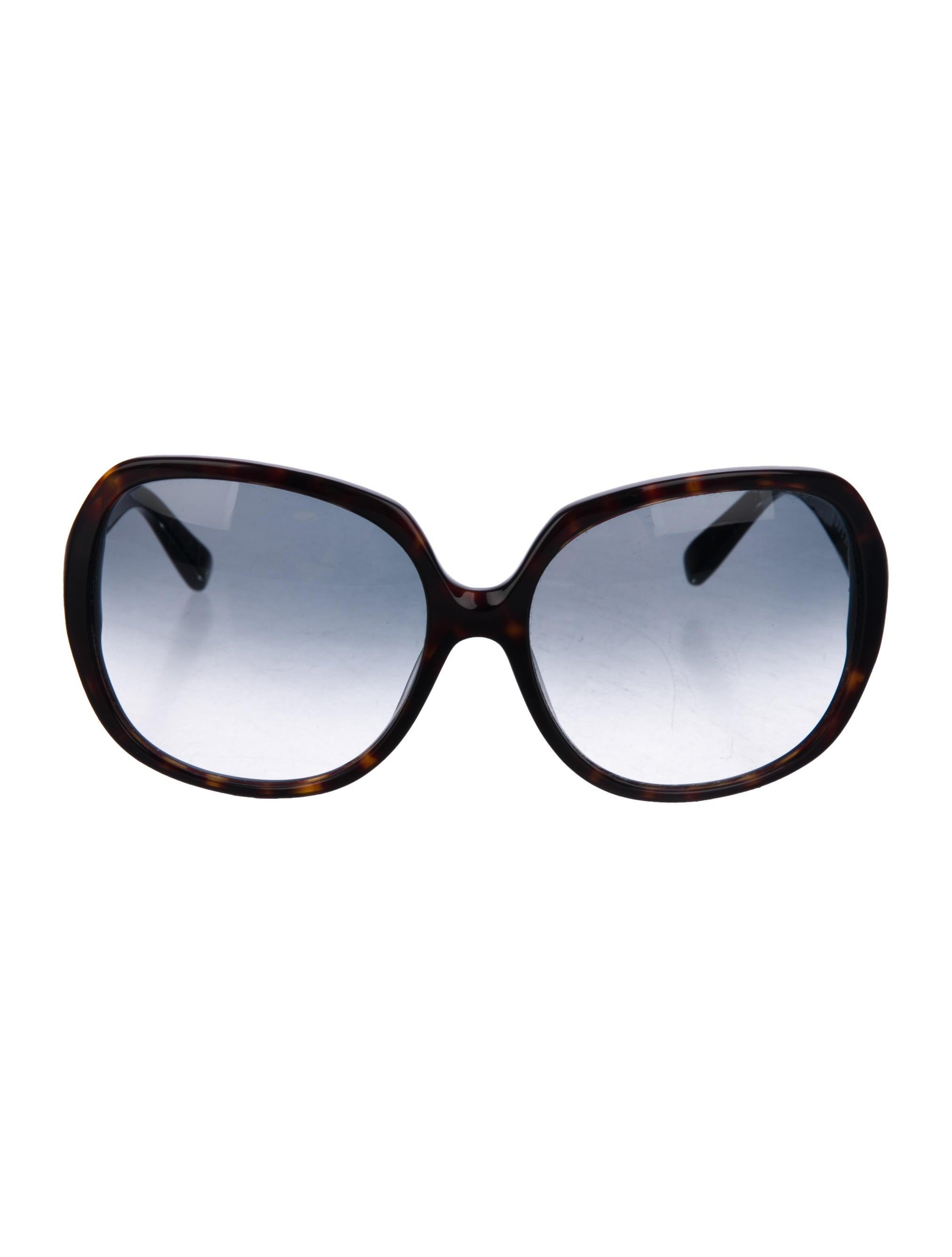 d996feab3a6f Dita Supadupa Oversize Sunglasses - Accessories - WDT21003