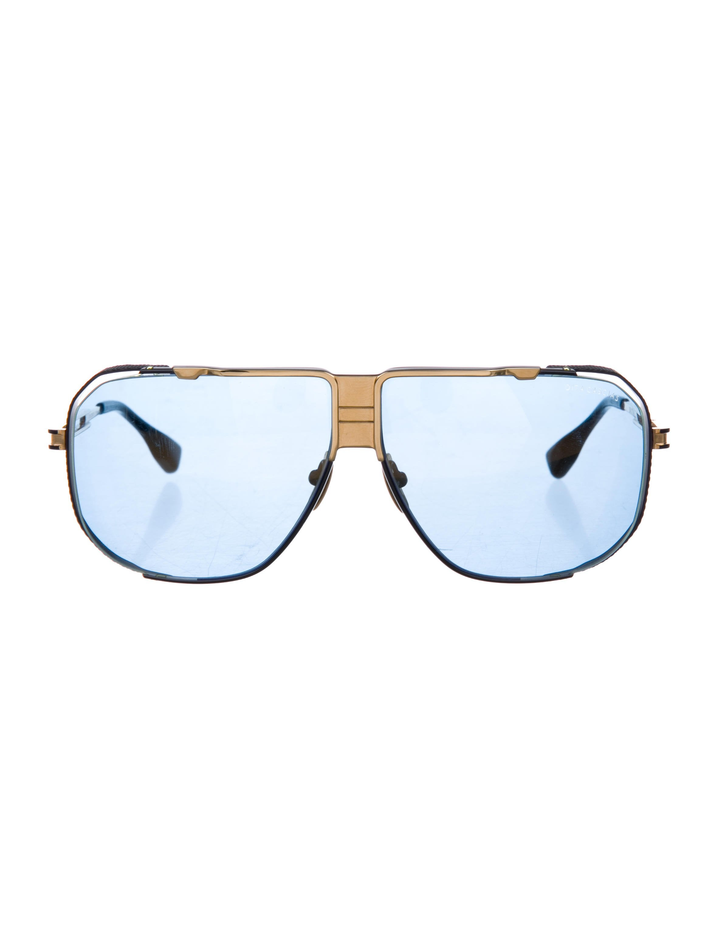 5de4e8ace8cf Dita Cascais 18k Sunglasses - Accessories - WDT21196