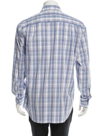 David Donahue Shirt Clothing Wdvdd20005 The Realreal
