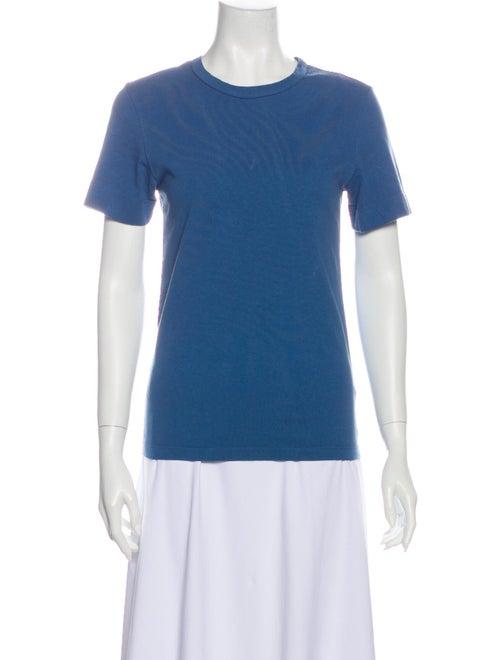 Jesse Kamm Crew Neck Short Sleeve T-Shirt w/ Tags