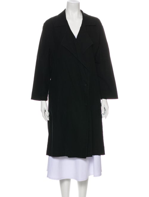 Jesse Kamm Coat Black