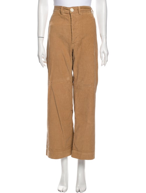 Jesse Kamm Wide Leg Pants w/ Tags