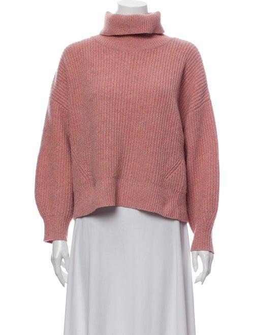 Demylee Wool Turtleneck Sweater Wool