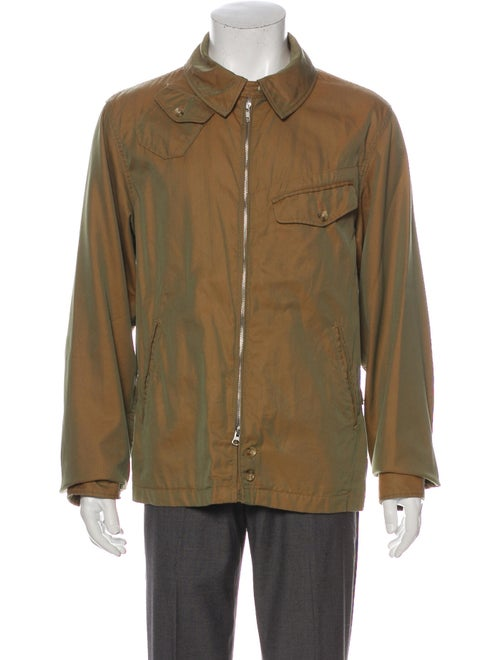 Engineered Garments Jacket Brown