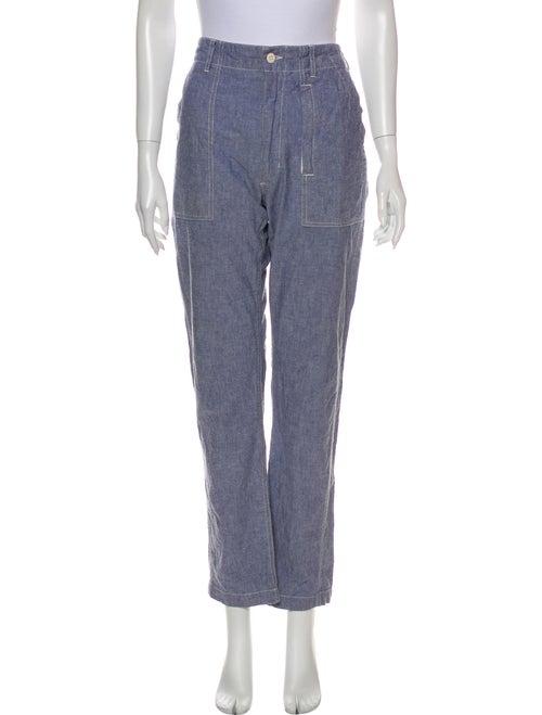 Engineered Garments Pants Blue
