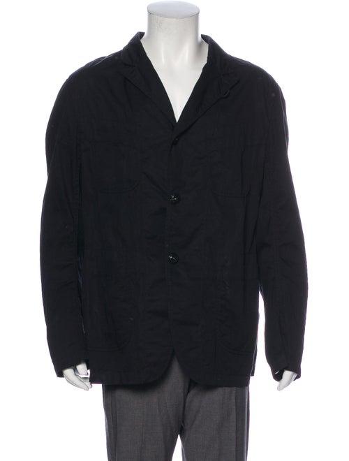 Engineered Garments Utility Jacket Black