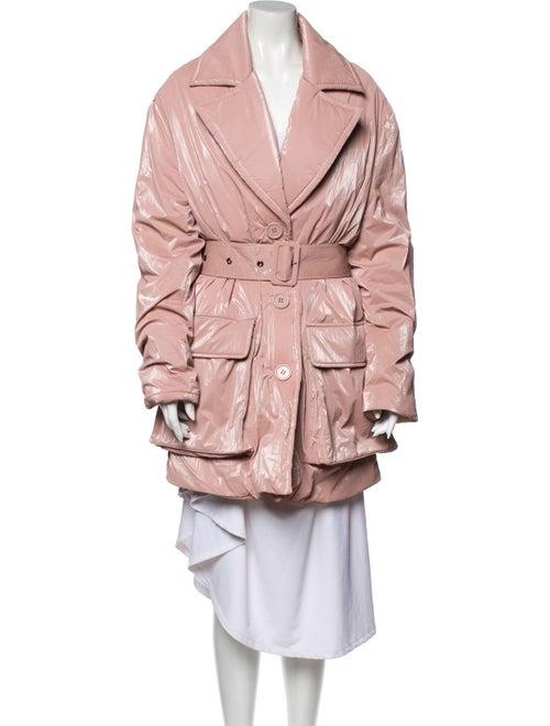 Eckhaus Latta Down Coat w/ Tags Pink