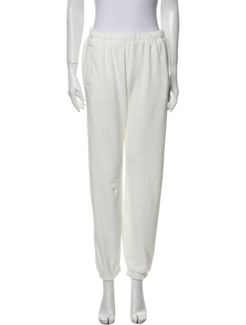 Entireworld Sweatpants White